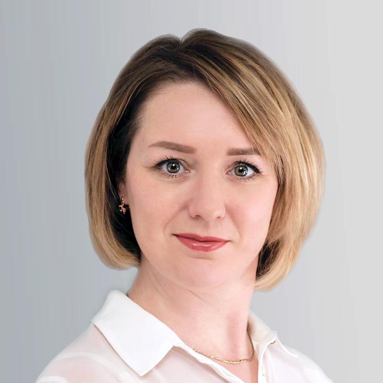 Нина Уласюк