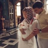 Анна и дочь Валерия 8,5 месяцев