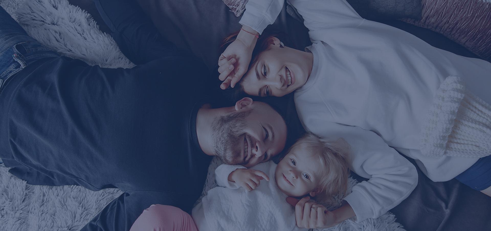 Мы работаем индивидуально с каждой семьей