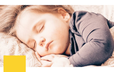 Детский сад. Сон