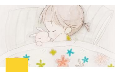 Читаем перед сном: Стишки перед сном