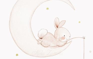 Читаем перед сном: Лунная сказка