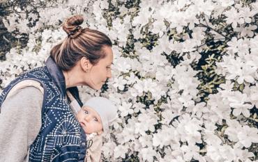 Ольга и Мария 7 месяцев
